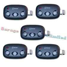 Mega Code / Linear MCT-3 (DNT00089) 3-Channel Remote Transmitter - 5 Pack