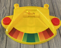 Hasbro Pie Face Showdown Game Pie Thrower Yellow Red Replacement Part Piece