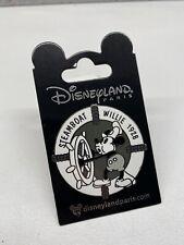 Pin Mickey Steamboat Disneyland Paris DLRP DLP OE
