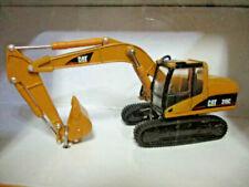 1/87 Scale Caterpillar CAT Diecast  315C L Hydraulic Excavator Vehicle 55107 Gif