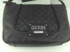 Women's GUESS Black AMALIA Handbag - $88 MSRP - 20% off