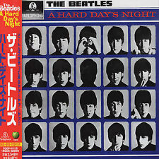 Hard Day's Night by The Beatles (CD, Feb-2002, Emi/Parlophone)