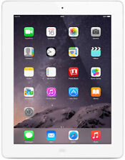 Apple iPad 4th Gen Retina 16GB Wi-Fi 9.7in - White - (MD513LL/A)