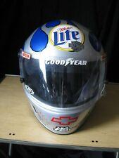 Larry Dixon / Don Prudhomme  Autographed Simpson Race Helmet NHRA Haro Bikes