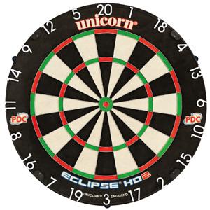Unicorn HD2 Pro Professional Dartboard With UniLock