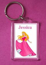Rectangle Cartoons & Characters Plastic Collectable Keyrings
