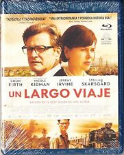 UN LARGO VIAJE con Nicole Kidman.  BLU-RAY. Tarifa plana en envío España, 5 €