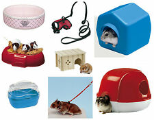 Mixed Set Hamster Exercise & Toys
