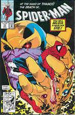 Spiderman # 17 (Thanos appearance) (USA, 1991)