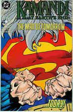 Kamandi at Earth 's End # 4 (of 6) (Elseworlds series) (Estados Unidos, 1993)
