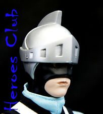 "SilverKamen 12"" figure 1/6 Renewal Version Marmit Medicom Tsuburaya Vintage"
