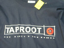 TAPROOT OOPS NEW TEE T-SHIRT HEAVY METAL WOW XL