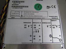 Lambda Vega 650 Power Supply 12V12A 12V10A 5V8A 48V10A Primary Opt FV