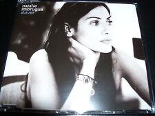 Natalie Imbruglia Shiver Rare Australian Enhanced 4 Track CD Single