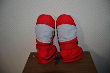 MOUFLE RACER NEUF TAILLE 7/8 ANS GANTS MOUFLES LONGUE 2 EN 1 SKI SNOWBOARDS PARK