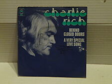 CHARLIE RICH Behind closed doors EPC 2645