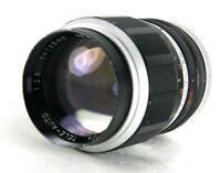 Hanimex-Praktica Auto F2.8 135mm M42 Screw Pentax Mount Lens