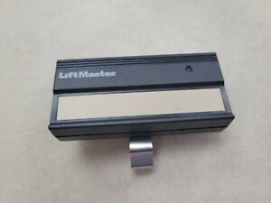 LIFTMASTER 61LM  for SEARS or Chamberlain Garage Opener Remote UNTESTED