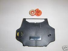 Optima SB-221, SB221, SB 221 Typewriter Ribbon and FREE Correction Tape Spool