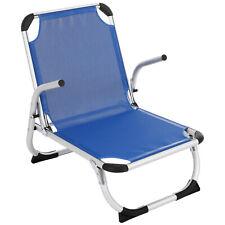 Strandstuhl Klappstuhl tragbarerer Campingstuhl Outdoor Stuhl bis 150 kg GCB64BU