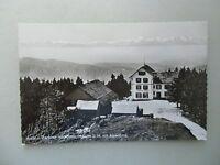 Ansichtskarte Hotel Pension Hochblauen m. Alpenblick  (Nr.624)
