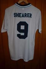ENGLAND NATIONAL TEAM 1996 EURO HOME FOOTBALL SHIRT JERSEY UMBRO SHEARER REPLICA