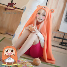 Himouto! Umaru-chan DOMA Anime Umhang Cosplay Kostüm Decke Mantel Alltag Damen