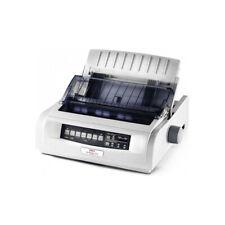 OKI Microline ML5520 9-Nadeldrucker, Matrixdrucker, überholt (mk)