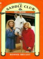 GIFT HORSE (SADDLE CLUB) By BONNIE BRYANT