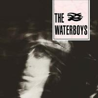 THE WATERBOYS - THE WATERBOYS-  DIGIPAK  CD NEU