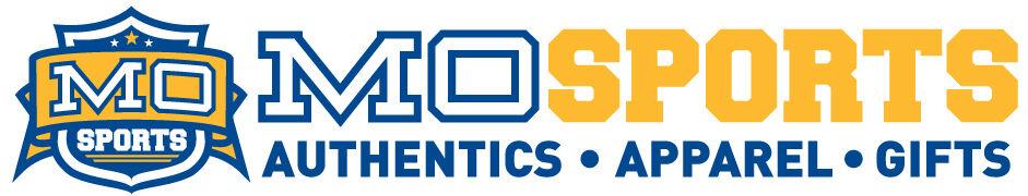 MO Sports Authentics Apparel & GIft