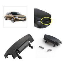 Black Centre Console Armrest Lid Latch Clip Repair for VW Jetta Bora Mk4 Golf HM
