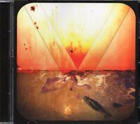 Yukon Blonde - Tiger Talk (2012 CD) New