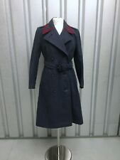 Canadian WW2 Nurse Greatcoat WW2 CNR Uniform Greatcoat Civil Nursing Reserve WW2