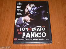 EL FOTOGRAFO DEL PANICO / PEEPING TOM - English / Español - Precintada