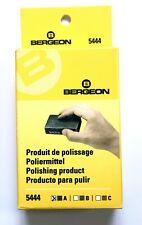 Bergeon 5444-a Fine Polishing Product Block of Abrasive Powder Swiss Made