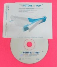 CD Singolo THE FUTURE OF POP OUT OF LINES Artisti vari 2001 OUT 071 Germany(S34)