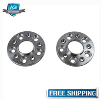 2PCS 5X108 15MM Thickness Wheel Spacer For 348ts Ferrari 14X1.5 HB 67.1mm