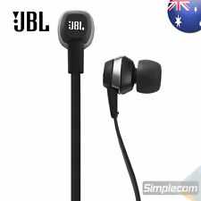 JBL & Blackberry J22 In-Ear Earphones with MIC Remote for Android Samsung iPhone