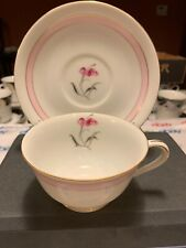 New listing Vintage Mikado Sabrina tea cup And Saucer