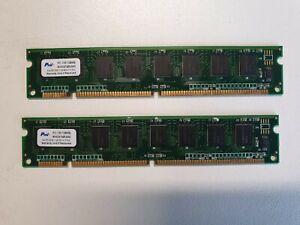 PMI PC-133 128MB 168-pin RAM MS38128HYN