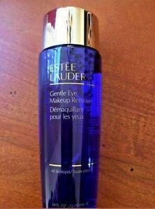 Estee Lauder Gentle Eye Makeup Remover  All Skin Type 100ml Full Size