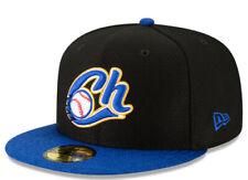 New Era Charros de Jalisco 2019 Training Men's 59FIFTY Fitted Hat Cap - LMP