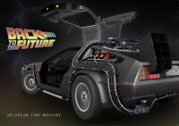Back to the Future DeLorean LOW#00116/50000 VeVe App NFT 3D Digital Collectible