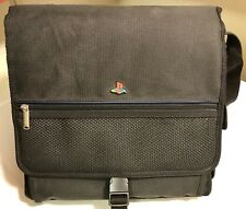Sony PlayStation 2 (Messenger Bag/Storage Carry Case) PS1 PS2