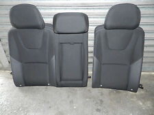 VOLVO S60 2010-2013 REAR SEAT TOP BENCH WITH ARM REST