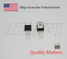 IRFZ44N N Channel HEXFET Power MOSFET - 4 Pack