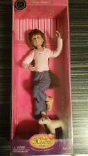 Only Hearts Club Olivia Hope doll And her pet NIB  RARE