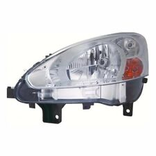 For Peugeot Partner 6/2012 Headlight Headlamp Chrome Inner Passenger Side N/S