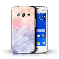 STUFF4 Back Case/Cover/Skin for Samsung Galaxy S Duos 3/G313/Abstract Ombre